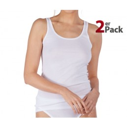 Tank Top - Duo Line - 2er Pack